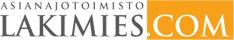 Lakimies.com Logo